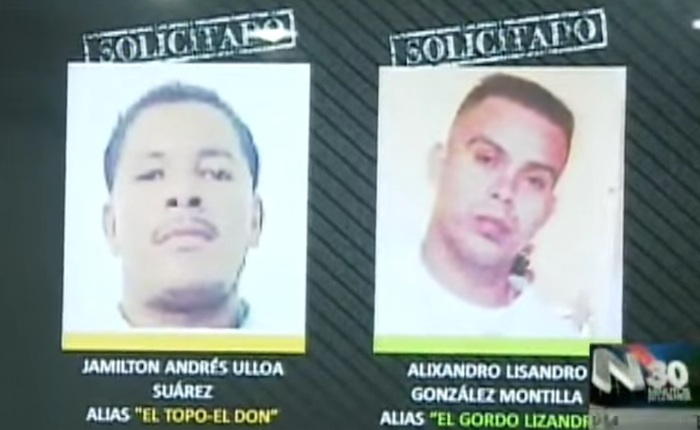 González López: La banda de