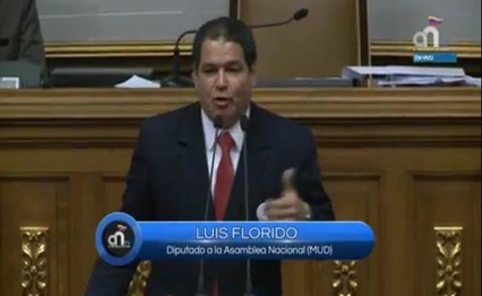 Luis Florido. Foto: Cortesía