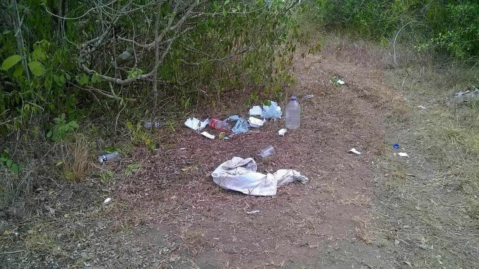 FOTOS Y TESTIMONIOS DE SOBREVIVIENTES: Este fue el sitio donde ocurrió la masacre de Tumeremo