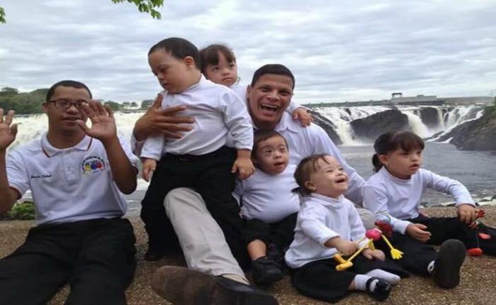 Asesinaron a Larry Salinas, director de coral para niños especiales de Guayana