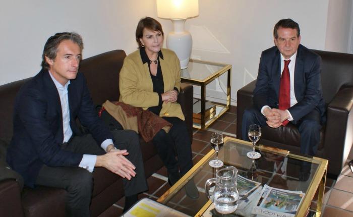 Federación de Alcaldes de España se solidarizan con la lucha de  Antonio Ledezma