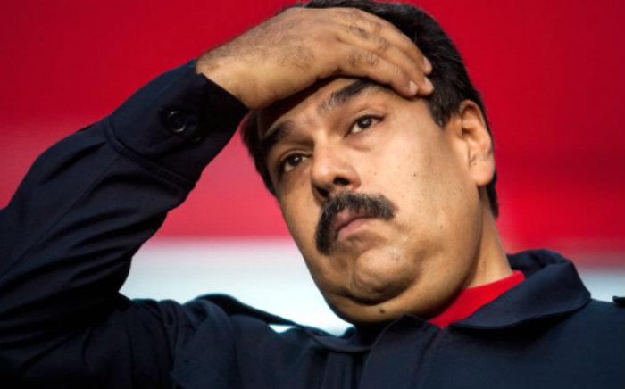 Irrelevancia de Maduro por Ibsen Martínez
