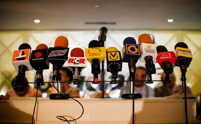 CNP considera arbitrario e ilegal que Conatel prohiba a medios transmitir información de la consulta popular