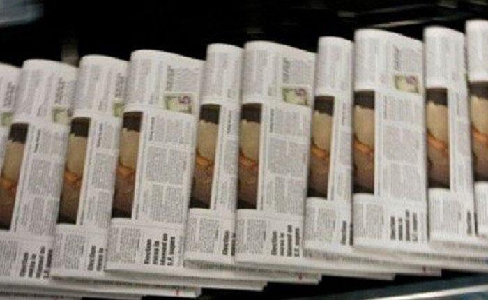 11 periódicos dejarán de circular en temporada navideña para ahorrar papel