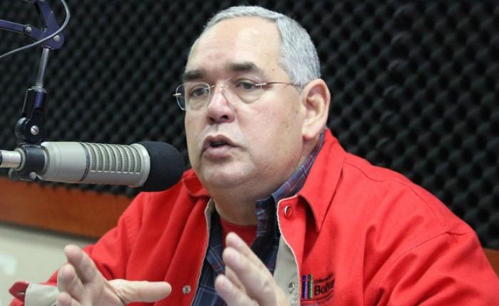 Gobernador de Bolívar anuncia medidas extraordinarias para frenar saqueos