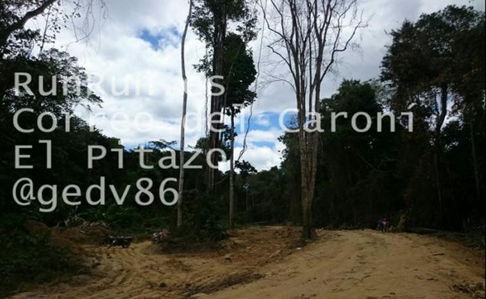 Localizan cadáveres de 17 mineros ejecutados en Tumeremo