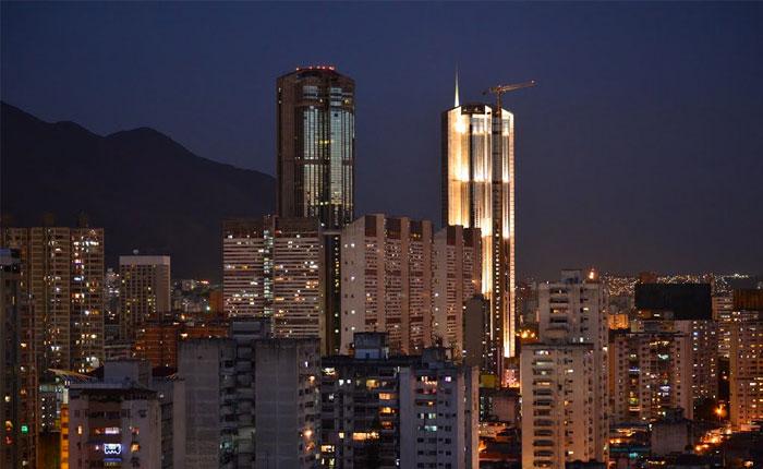 Gran Caracas no está incluída en el plan de racionamiento eléctrico