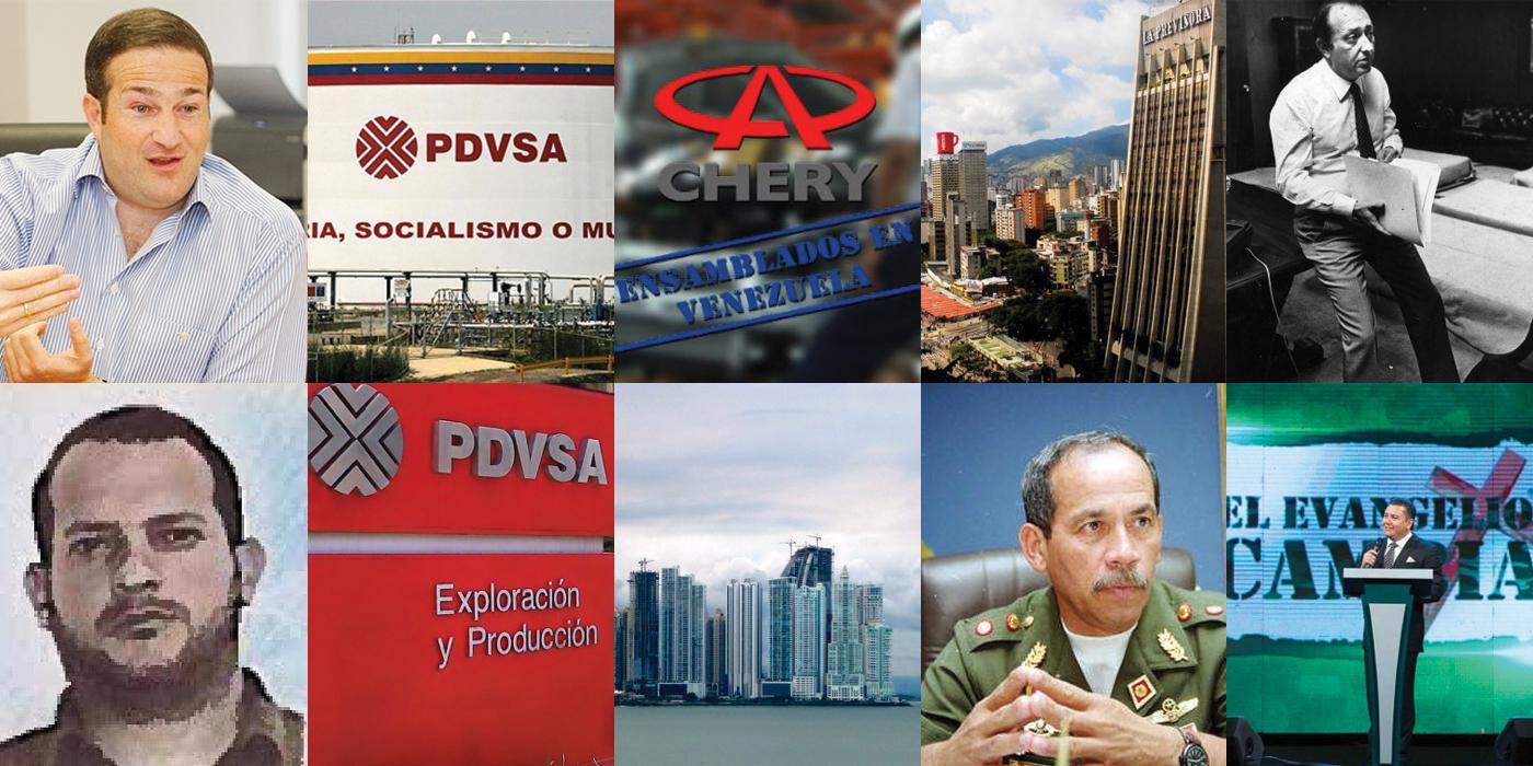 Así fue como se destaparon los Papeles de Panamá  en Venezuela