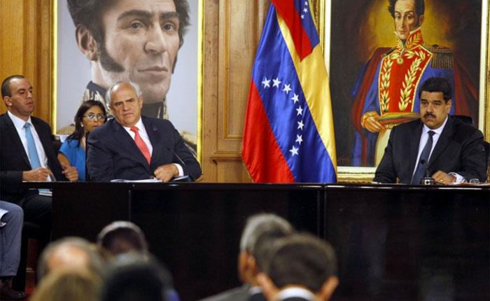 Hipocresía de la Unasur y masacres en Venezuela por Asdrúbal Aguiar