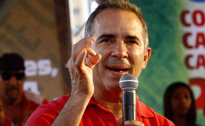 Maduro designó a Freddy Bernal jefe del Centro de Control Nacional de los Clap