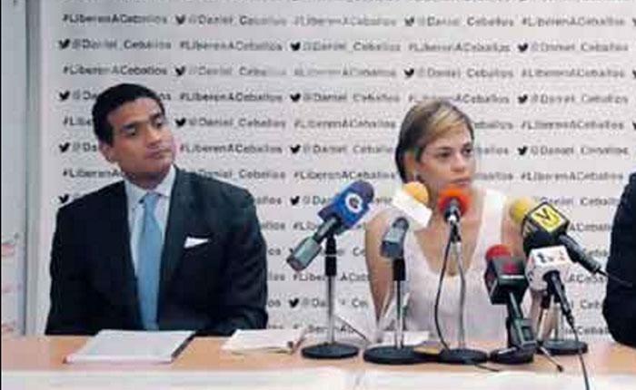 CIDH amplió medidas de protección a favor de los abogados defensores de Leopoldo López