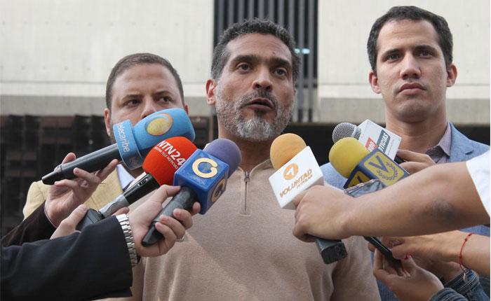 """Defensa de López denuncia """"grave irregularidad"""" en elección de juez de su apelación"""