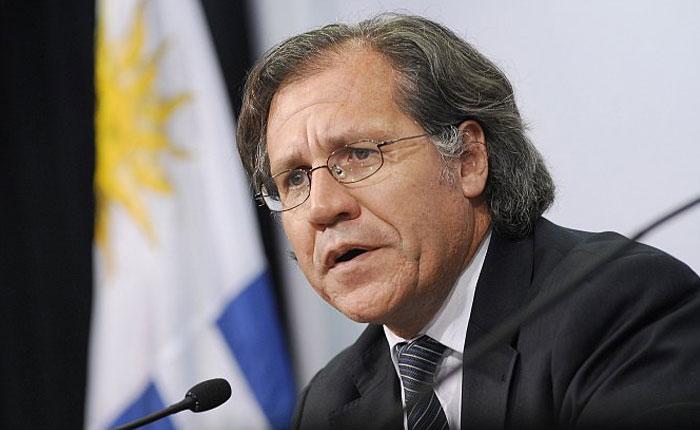 Almagro celebra que se active proceso para el revocatorio