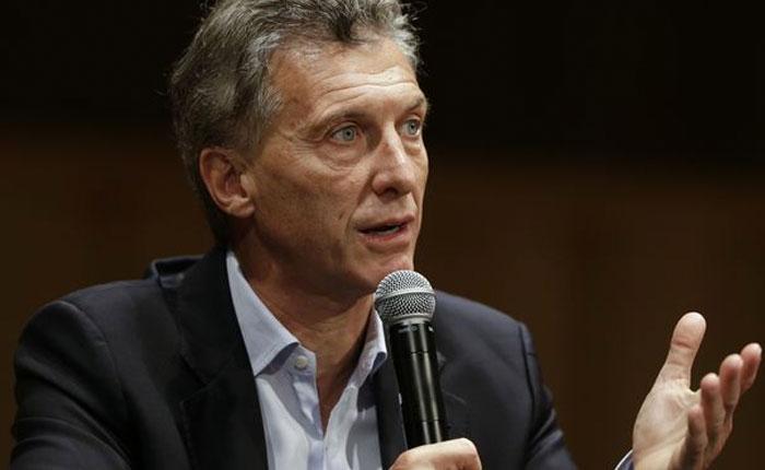 """Abrirán investigación a Mauricio Macri por documentos del """"Panamá Papers"""""""