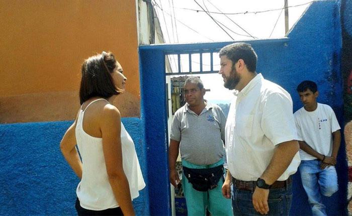 """El Hatillo trabajará los viernes de abril y mayo con """"Mi Alcaldía en la Calle"""""""