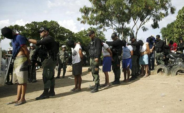 Human Rights Watch y Provea denuncian abusos policiales en operativos de la OLP