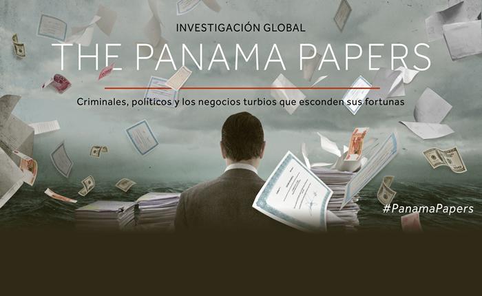¡Los papeles de Panamá! por Carlos Dorado