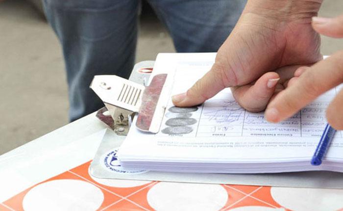 Organizaciones de DD HH exigen garantías para la participación política en las elecciones y en los referendos