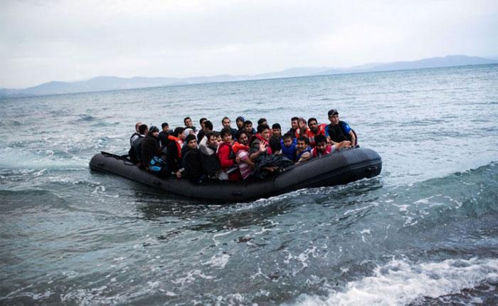 Naciones Unidas teme que unas 500 personas hayan muerto en un nuevo naufragio en el Mediterráneo