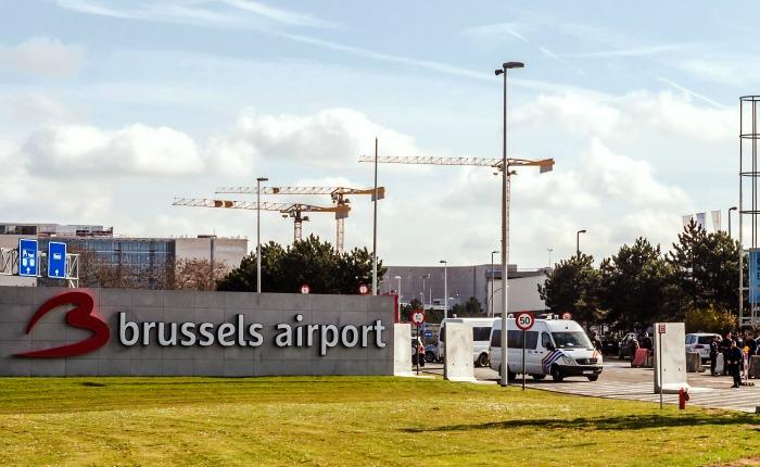 Aeropuerto de Bruselas reabre sus puertas tras atentado terrorista