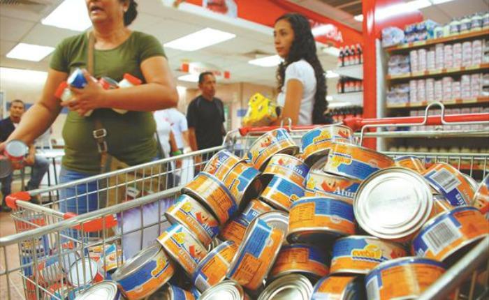 Buque Gran Roque vendió con sobreprecio de 400% el atún