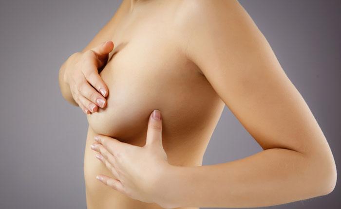 Hay que reducir los lácteos al padecer de cáncer de mama