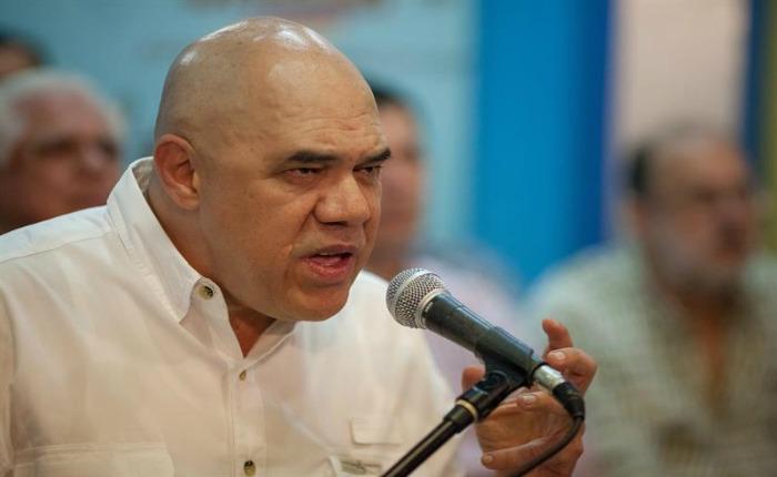 Chuo Torrealba: Liberaciones de presos políticos son importantes, pero no suficientes