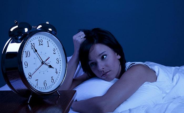 Dormir poco y mal predispone a la obesidad y a otras enfermedades