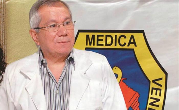 Federación Médica Venezolana exige aumento entre 200 y 400 salarios mínimos