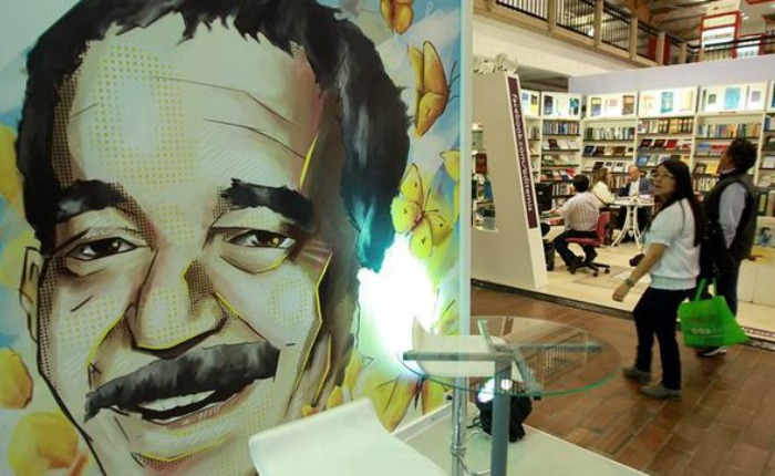 La Gaboteca, una biblioteca virtual de García Márquez