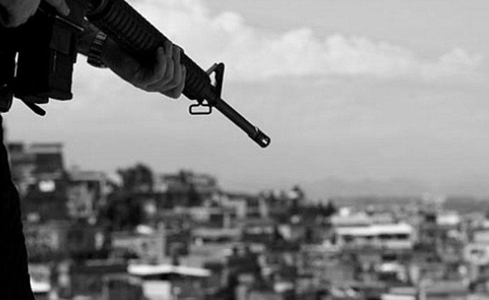 Homicidios encabezan principales delitos en la capital