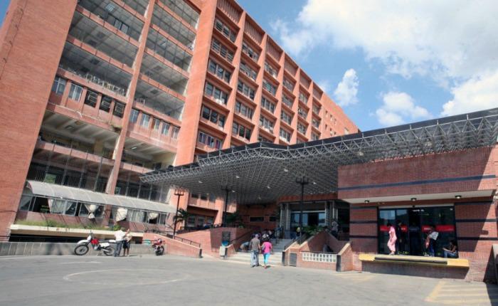 Preso director de Hospital Luis Razetti de Barcelona por corrupción