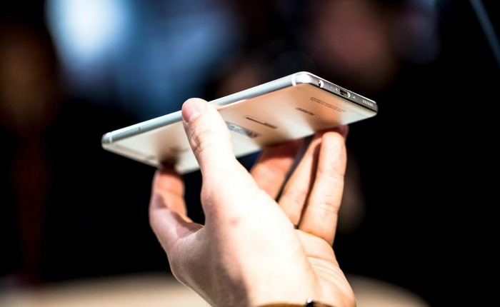 Huawei P9 debuta en Londres con su Cámara de Lente Dual