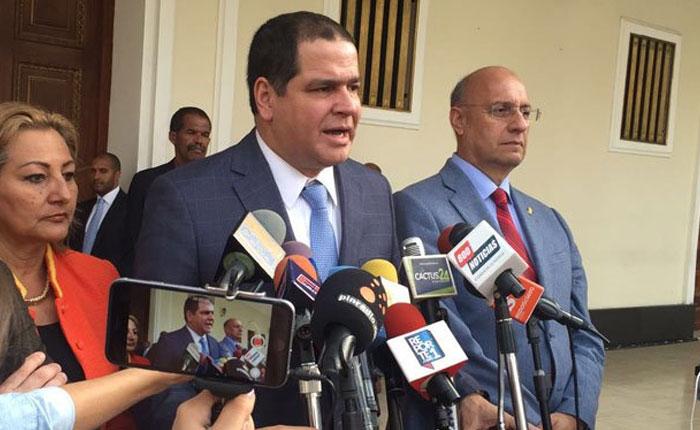 Oposición pedirá a la ONU evaluar Comisión de la Verdad