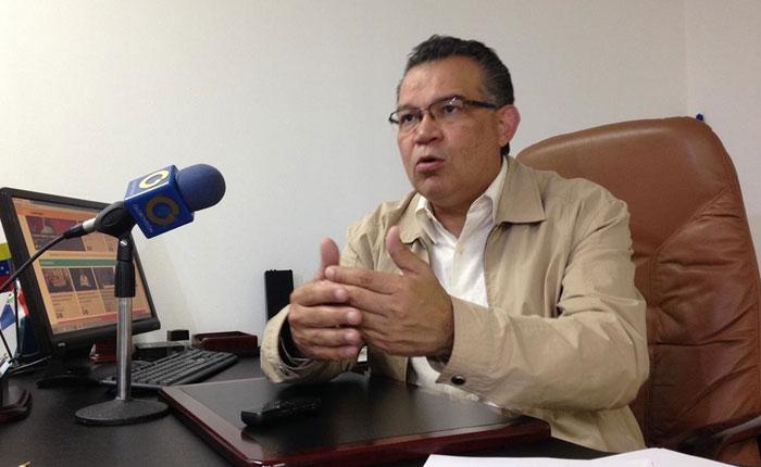 Enrique Márquez: Los únicos golpes de Estado vienen del TSJ y del hampa