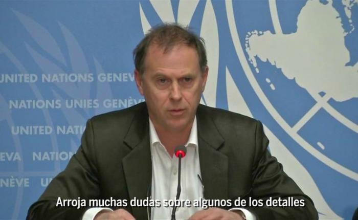 La ONU critica a México por el bloqueo del caso Ayotzinapa