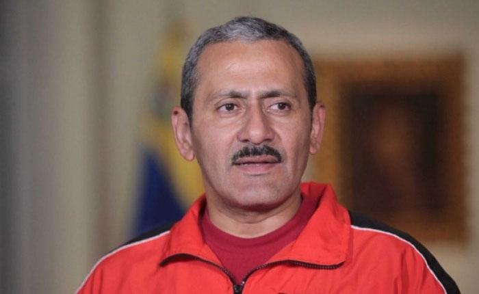 Osorio: Tomaré las medidas legales ante la arremetida de injurias de la AN