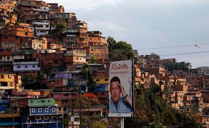 Cámara de Comercio: 80% de los venezolanos está en situación de pobreza