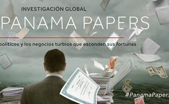Persiguen a investigadores de Panamá Papers