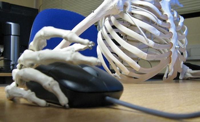 Permanecer sentado por mucho tiempo podría ser una causa de muerte prematura