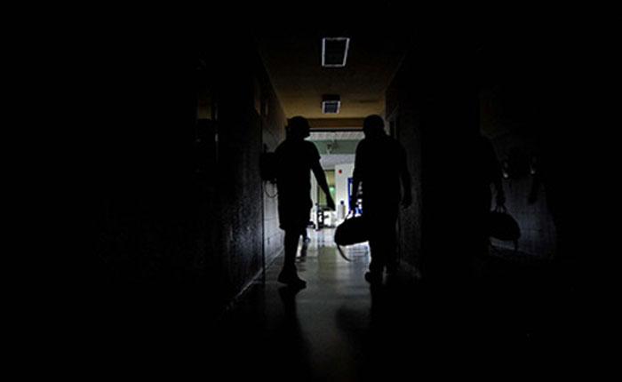 Persisten racionamientos eléctricos en Maracaibo fuera del cronograma establecido