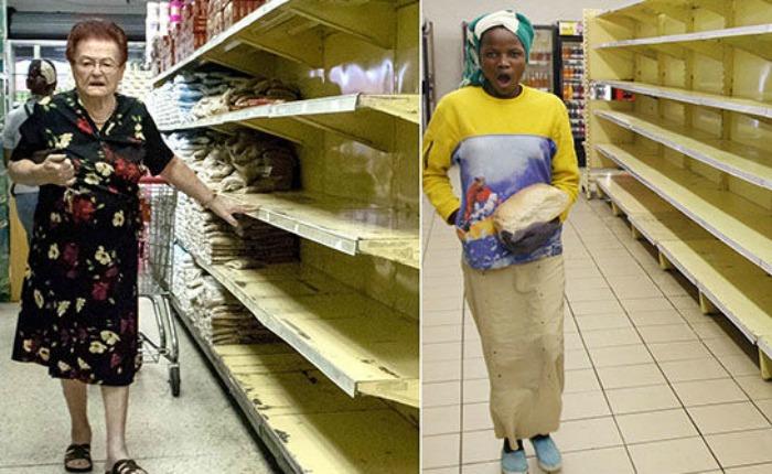 The Economist realiza reportaje en el que compara a Venezuela con Zimbabue