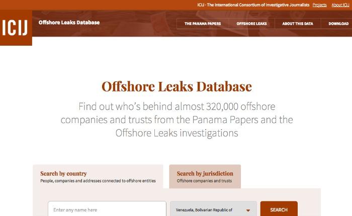 #PanamaPapers: Aquí puedes consultar quien abrió empresas en paraísos fiscales