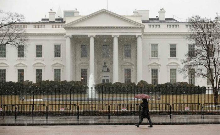 Casa Blanca pide investigar a Obama por escuchas telefónicas
