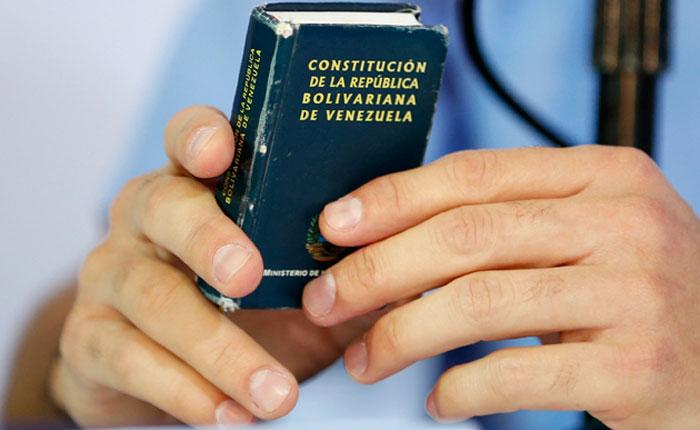 Constitución, por Laureano Márquez