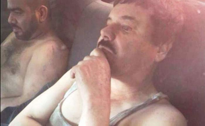 """La cárcel donde está """"El Chapo"""" es la menos segura de México"""