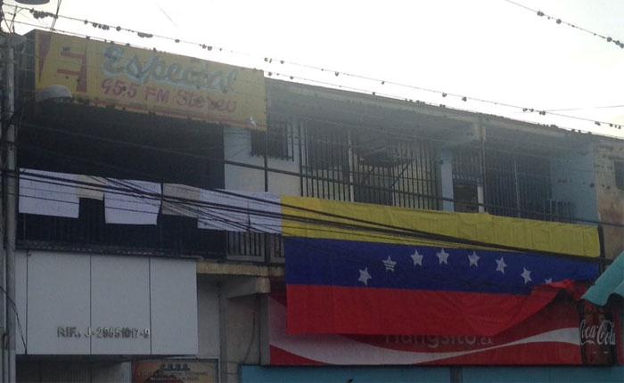 Conatel cierra radio propiedad de Américo De Grazia en Upata