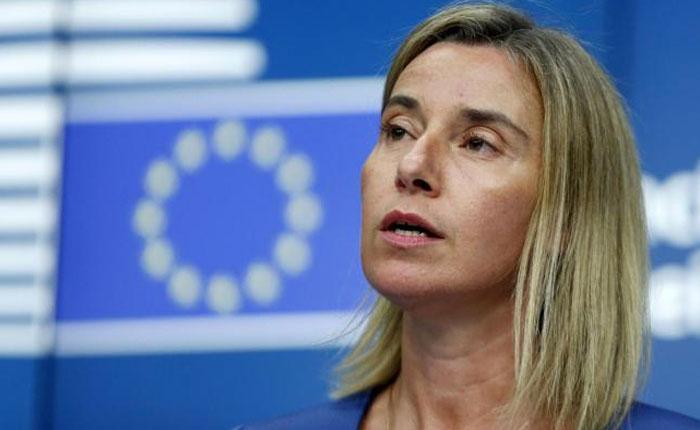 UE espera que Decreto de Estado de Excepción respete los derechos de los venezolanos