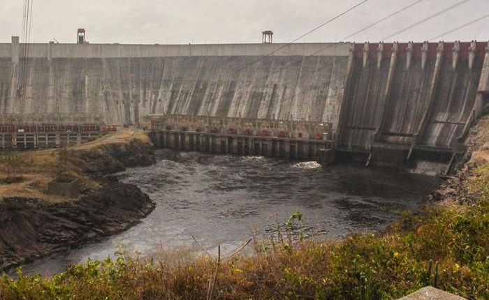 Motta Domínguez: Nivel de agua de El Guri sigue muy crítico
