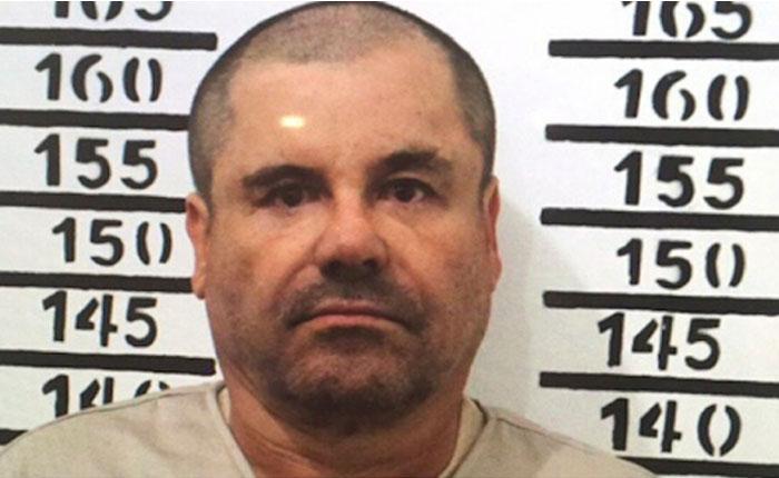 """México concede extradición de """"El Chapo"""" Guzmán a Estados Unidos"""